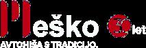 Avtohiša Meško Logo